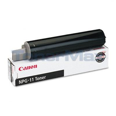 CANON NPG-11 TONER BLACK